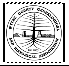 Wythe County Genealogical and Historical Association